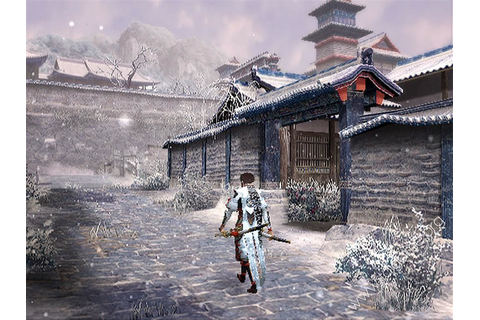 Genji: Dawn of the Samurai - Download Free Full Games ...
