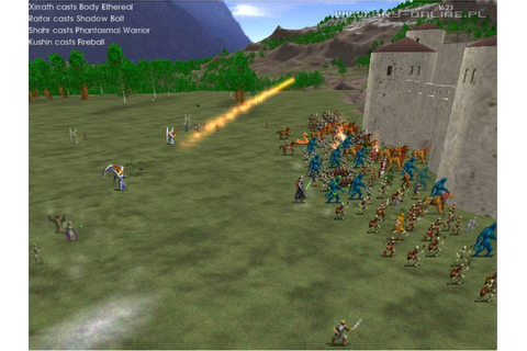 Dominions 2: The Ascension Wars - galeria screenshotów ...