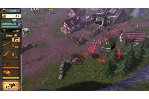 Hills of Glory 3D Free Europe - Android Apps on Google Play
