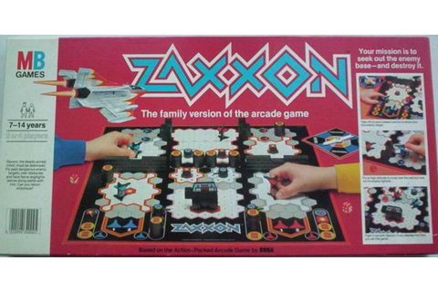 Great Video Games Became Boring Board Games in the 1980s ...