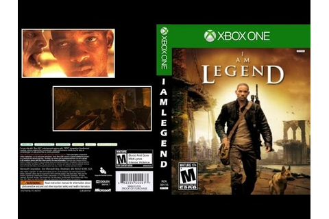 I Am Legend Video Game? - AskFixz #25 - YouTube