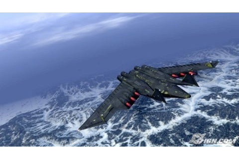 Ace Combat Zero: The Belkan War - IGN
