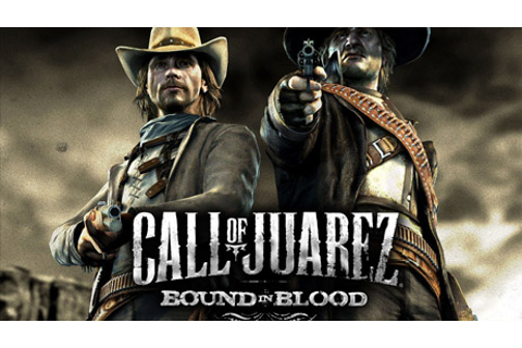 Call of Juarez Bound in Blood [3.38 GB] PC - INSIDE GAME