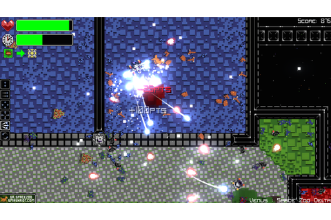 Dr. Spacezoo - v0.2.3 update on Game Jolt