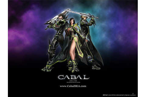 Cabal Online Wallpapers - Games Wallpapers #3