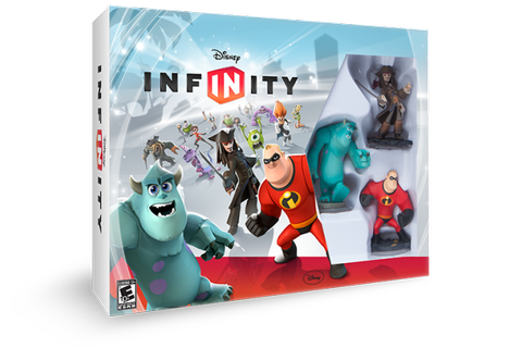 Disney launches Infinity video game at E3 | Technology News