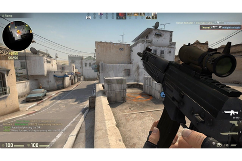 Hra pro PC Counter-Strike: Global Offensive | Hra pro PC ...