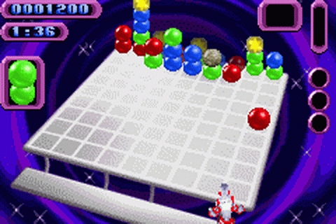 Play Super Bubble Pop Nintendo Game Boy Advance online ...