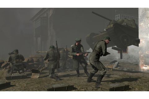 MY REAL FUN ..::: IRON FRONT LIBERATION 1944