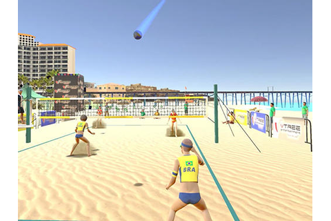 Beach volleyball 2016 for Android - Download APK free