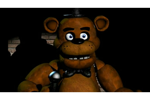Five Nights at Freddy's World Coming to PC, iOS, and ...
