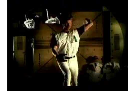 2002 Major League Baseball All Star Game Promo - YouTube