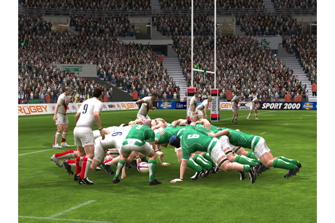Torrent.Master.Games™ ®: Rugby 08 [Pedido]