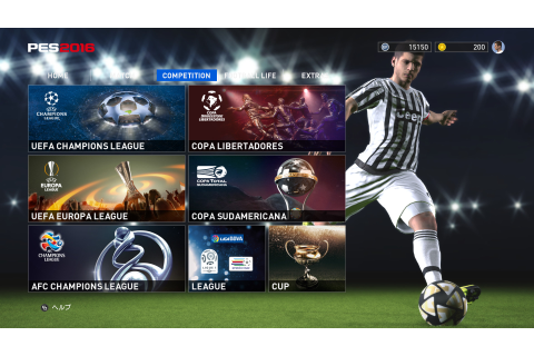 Download Pro Evolution Soccer 2016 Full PC Game