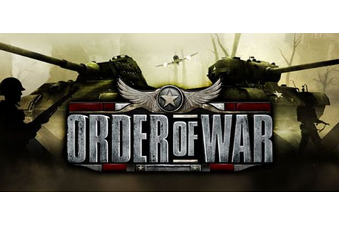 Order of War Free Download « IGGGAMES