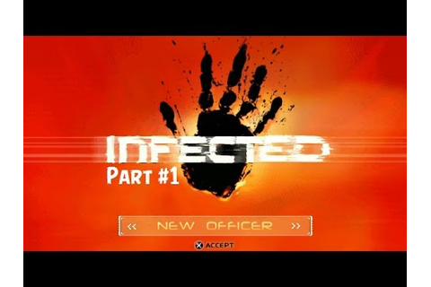 Infected PSP - This Game Is Insane - Part 1 - YouTube