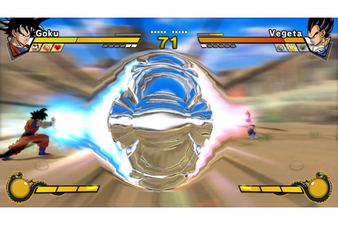Dragon Ball Z Sagas Fully Full Version PC Game | RAYDEN GAMES