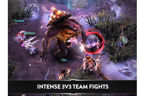 Free Download Vainglory Game for PC, Desktop and Laptop ...