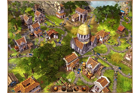 Free Download Pc Games The Settlers 2: 10th Anniversary ...
