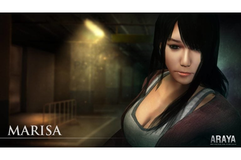 ARAYA PC Game Free Download Full Version Highly Compressed
