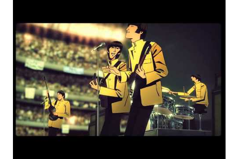 The Beatles Rock Band Video Game para Wii - YouTube