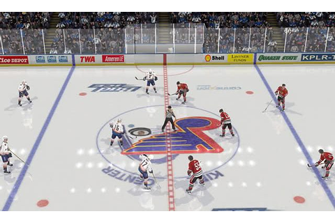 NHL 2004 Download Full Version - Free PC Games Den