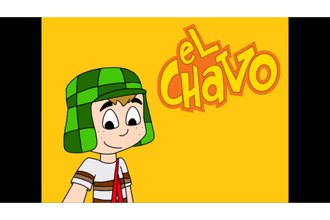 El Chavo The Fighting Game - Theme Song - YouTube