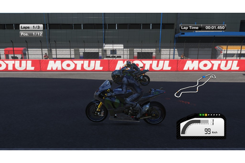 Steam Community :: MotoGP™15 Compact