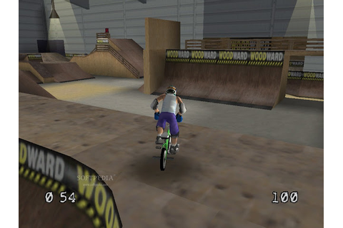 Dave Mirra Freestyle BMX Game - PC Full Version Free Download