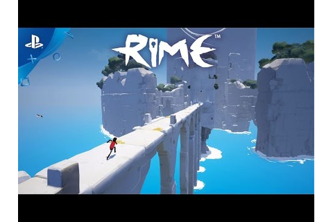 RiME Game | PS4 - PlayStation