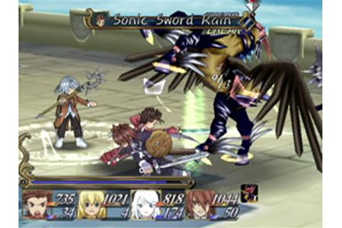 Tales of Symphonia Archives - GameRevolution
