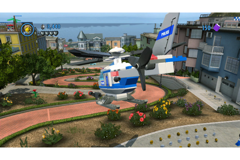 Lego City Undercover Reviews | IGN Boards