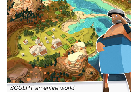 Wanna Play God? Skip Godus and Check Out These Games ...