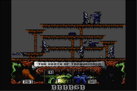 Download Nemesis the Warlock - My Abandonware