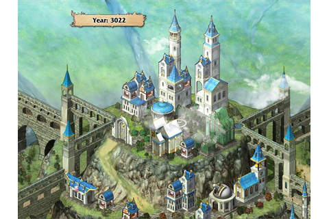 Citadel Arcanes > iPad, iPhone, Android, Mac & PC Game ...