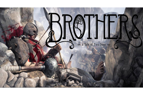 Brothers - A Tale of Two Sons PC #6 - Salvando a donzela ...