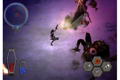 Dark Angel: Vampire Apocalypse per PS2 - GameStorm.it