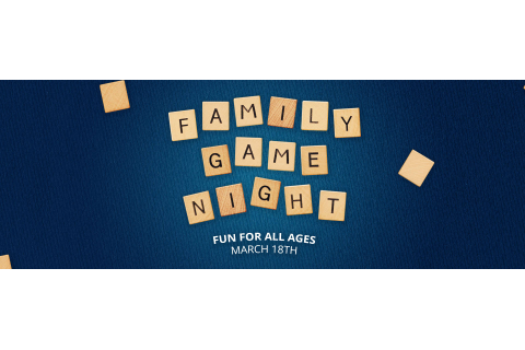 Family Game Night At Church - Hot Girls Wallpaper