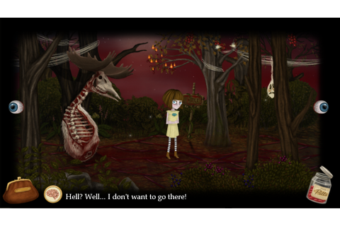 Fran Bow Chapter 4 - Android Apps on Google Play