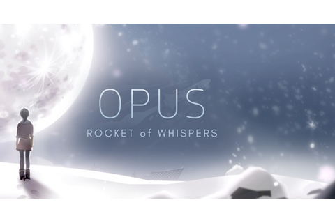 OPUS: Rocket of Whispers headed to the Nintendo Switch ...