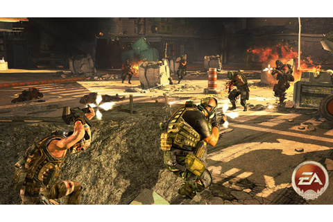 Amazon.com: Army of Two: The 40th Day - Playstation 3 ...
