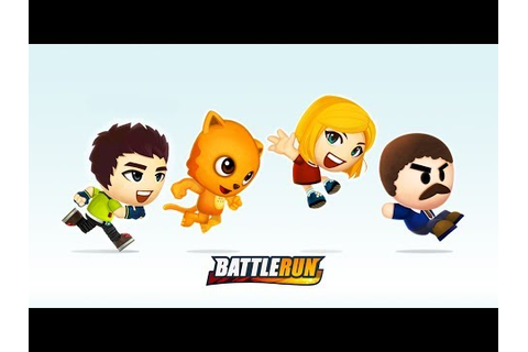 Battle Run Trailer - YouTube