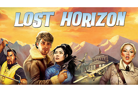 Lost Horizon (by Fishlabs) - iOS / Android / Steam - HD ...