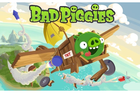 Download Game Bad Piggies Full | Catatan Ardha