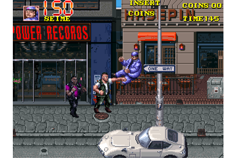 Double Dragon 3 - The Rosetta Stone (US) ROM Download for ...