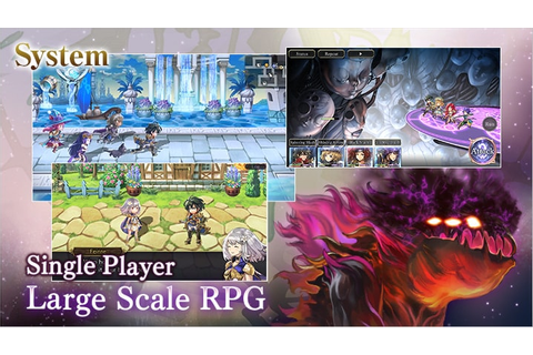 Another Eden: The Cat Beyond Time and Space | RPG Site