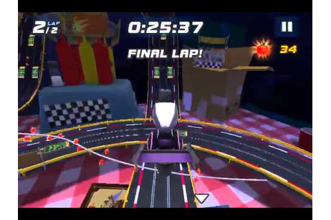 Turbo Racing League- Playing with WHIPLASH (new chracacter ...