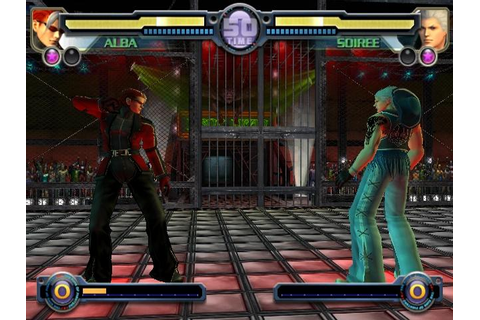 The King of Fighters: Maximum Impact (Game) | GamerClick.it