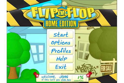 Flip or Flop Home Edition > iPad, iPhone, Android, Mac ...