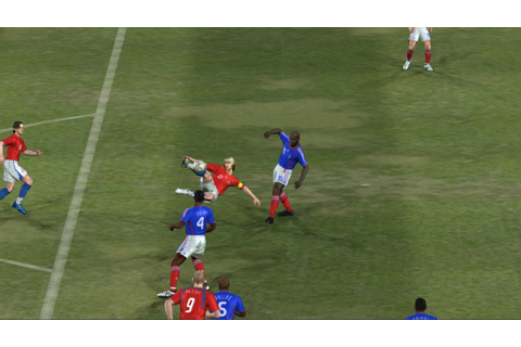 Download Pro Evolution Soccer 6 Free ~ Download PC Games ...